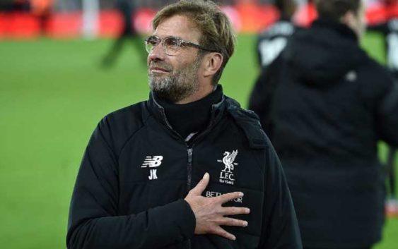 Jürgen-Norbert-Klopp-Liverpool-football